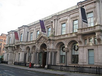Metquarter - Metquarter - the former General Post Office