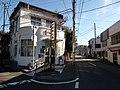 Old Ito police station Matsubara Koban.JPG