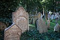 Old Jewish Cemetery in Josefov, Prague - 8363.jpg