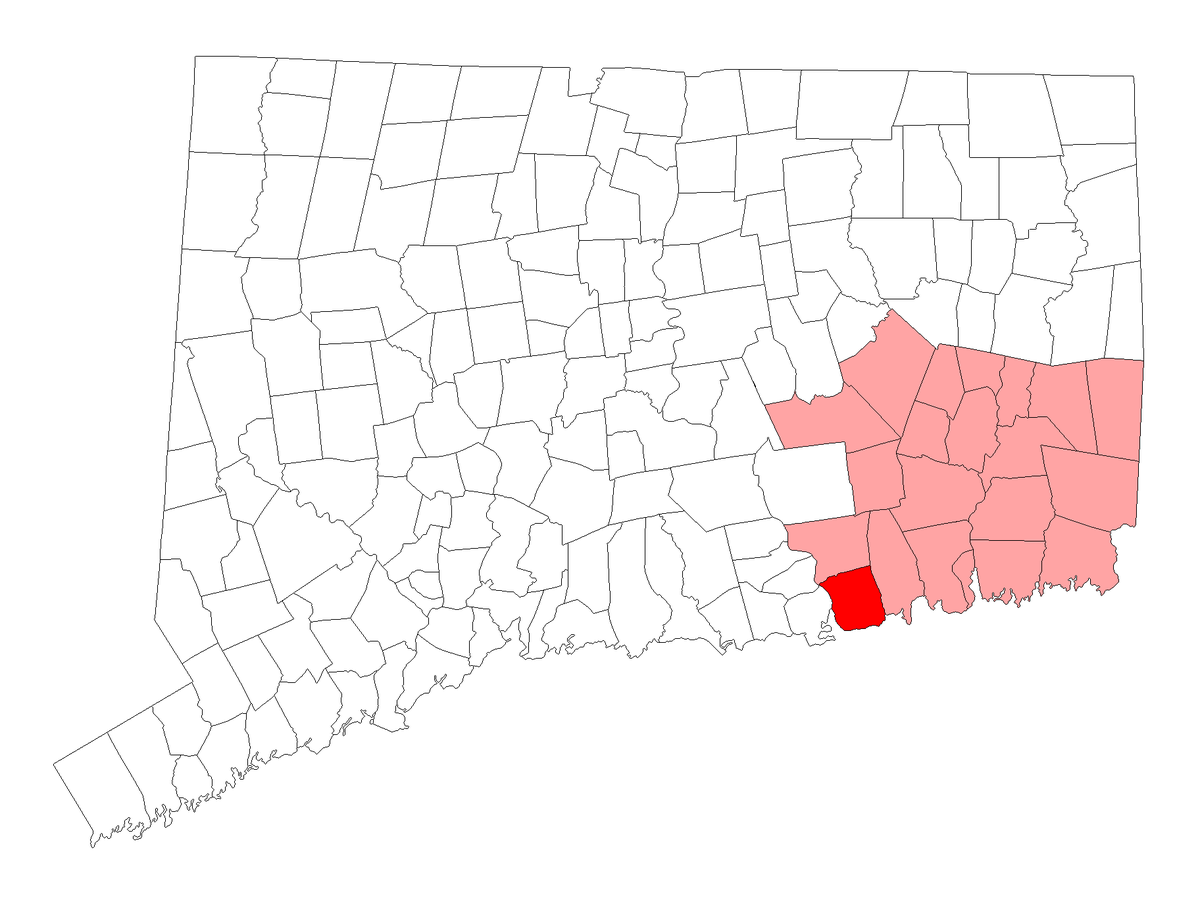 Old Lyme, Connecticut - Wikipedia
