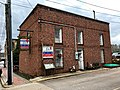 Old Macon County Jail, Franklin, NC (45931278054).jpg