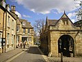 Old Market Hall, Chipping Campden - geograph.org.uk - 138692.jpg