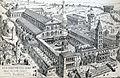 Old St. Peter's; 19thc reconstruction.jpg