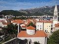 Old Town Scene from Citadel - Budva - Montenegro - 03.jpg