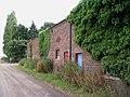 Old barn, Sutton New Hall - geograph.org.uk - 215116.jpg