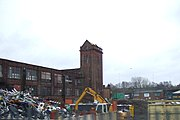 Old mill building, Salford (geograph 3381749).jpg