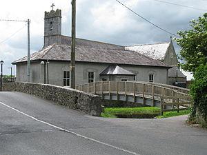 Ballylooby - Former National Schools, Ballylooby