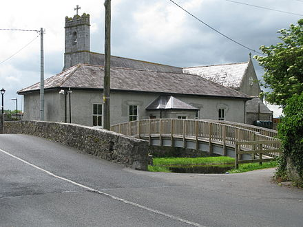 Former National Schools, Ballylooby
