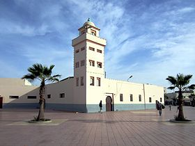Oldest Mosque in Dakhla.jpg