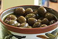 Olives sun dried tomatoes Cl J Weber (23158673302).jpg