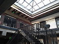 Olmsted Hall lobby, February 2015.jpg
