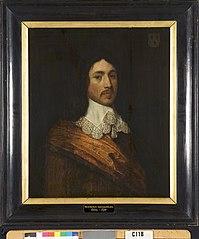 Hermanus Graswinckel (1639-1678)