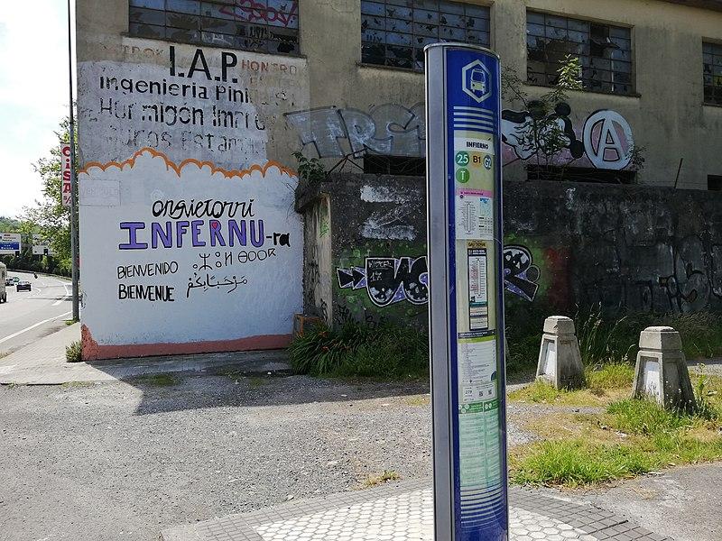 Imagen: wikimedia.org Autor: Ernestobanpiroa