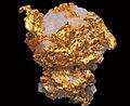 Or natif et quartz (USA-CA) 1.JPG