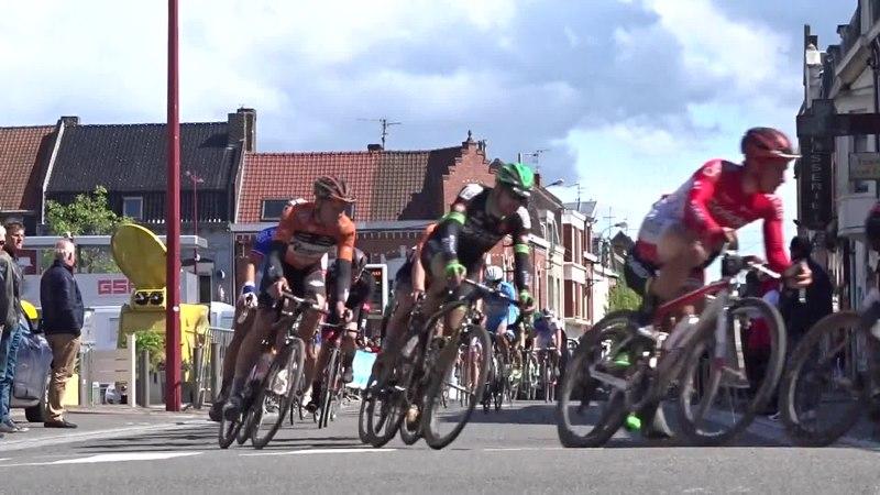 File:Orchies - Quatre jours de Dunkerque, étape 1, 6 mai 2015, arrivée (A31B).ogv