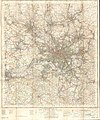 Ordnance Survey One-Inch Sheet 101 Manchester, Published 1953.jpg