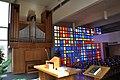 Orgue Kern et vitraux de la chapelle St Marc.jpg