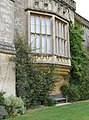 Oriel Window at Lacock Abbey - geograph.org.uk - 1526419.jpg