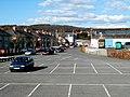 Original Vale of Rheidol Railway Terminus, Aberystwyth - geograph.org.uk - 217463.jpg