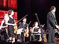 Orquesta sinfónica de Bankia, Madrid, España, 2017 05.jpg