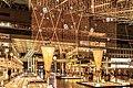 Osaka Station holiday lights 2017-12-11 (24840139117).jpg