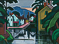 Oscar Bluemner - Old Canal Port - Google Art Project.jpg