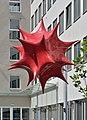 Oskar-Morgenstern-Platz 1 Dodekaederstern Inst Mathematik DSC 9846w.jpg