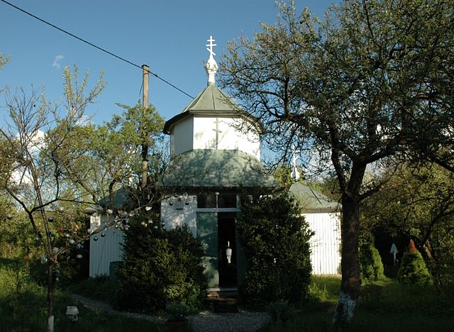 Ost-West-Friedenskirche