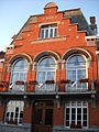 Ostricourt - Town hall - 1.jpg