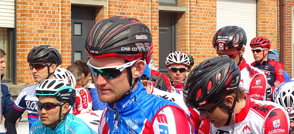 Oudenaarde - Ronde van Vlaanderen Beloften, 11 april 2015 (C19).JPG