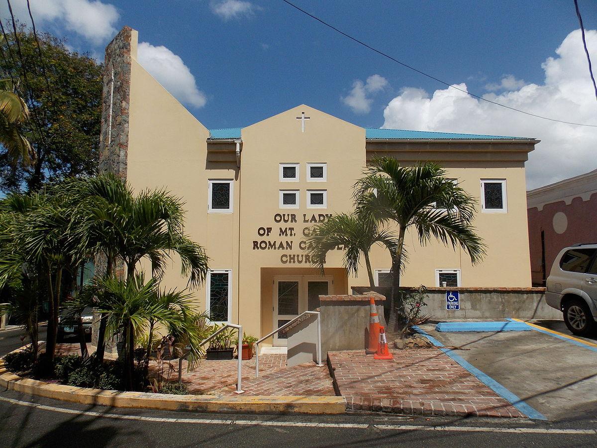 Caribbean Villas Cruz Bay St John Us Virgin Islands