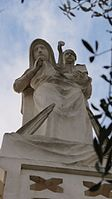 Our Lady of the Ark of the Covenant – Abu Ghosh 30.jpg