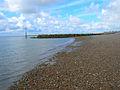 Outfall, Pagham Beach - geograph.org.uk - 501021.jpg