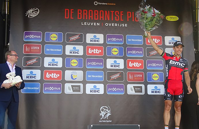 Overijse - Brabantse Pijl, 15 april 2015, aankomst (B06).JPG