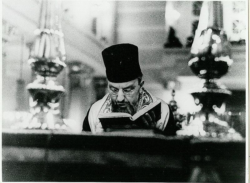 File:Overrabiner Friediger i synagoen (6045730410) (2).jpg
