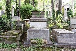 Tomb of Hébert