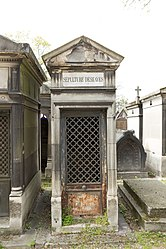 Tomb of Deshayes