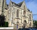 Péronne église (façade Ouest) 1.jpg