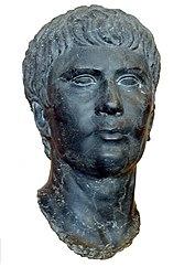 Agrippa Postumus - Image: P1080702 Louvre Agrippa Postumus MND1961 rwk