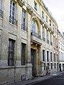 P1130347 Paris VI rue Garancière n°8 rwk.JPG