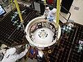PIA19668-MarsInSightLander-Assembly-TopCruiseStage-20150429.jpg