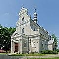PL-Wadowice Dolne, kościół św. Franciszka z Asyżu 2013-05-11--13-12-03-001.jpg