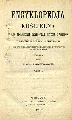 PL Nowodworski-Encyklopedia koscielna T.1 002.jpeg