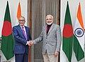 PM Modi and Bangladeshi President Md. Abdul Hamid.jpg