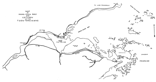 PSM V72 D102 Hang chow bay and estuary of the tsien tang kiang.png