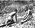 PSM V86 D123 Fire making with sticks in tahiti.jpg