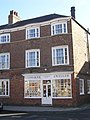P Lazenby Ltd Watchmaker and Jeweller - High Street - geograph.org.uk - 1732589.jpg