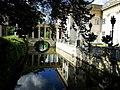 Pałac na wyspie (zdjęcie ukazuje tylną część pałacu).jpg