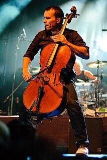Paavo Lötjönen Finnish musician