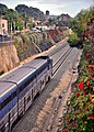 Pacific Surfliner leaving Solana Beach station.jpg